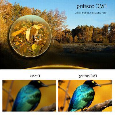 NEW 40X60 Zoom Optical HD Phone Lens Telescope+Tripod+Clip For