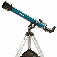 observer 60mm altazimuth 60mm refractor telescope