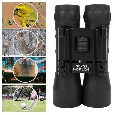 22X32 Portable Binocular High-definition Night Vision Telesc