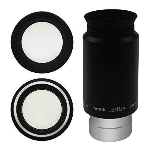 Astromania Plossl Design for Standard Filters