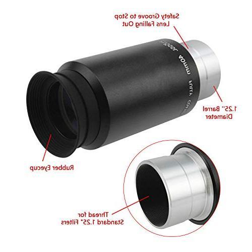 Astromania Telescope - Plossl for Filters