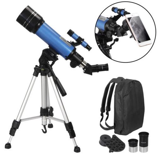 Portable Telescope Travel Holder