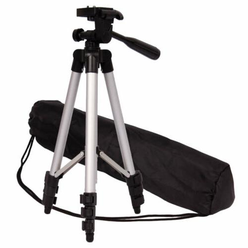 Portable Camcorder Video Stand For