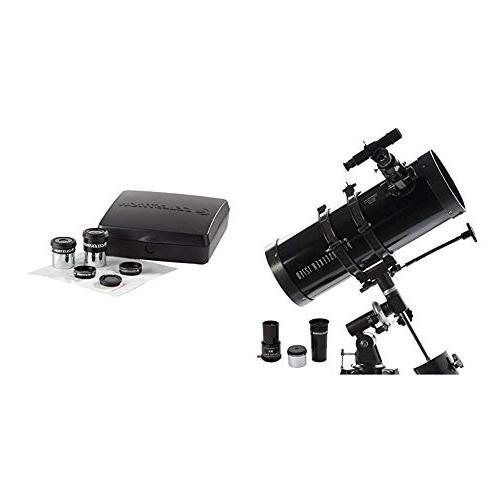 powerseeker 127eq telescope w accessory