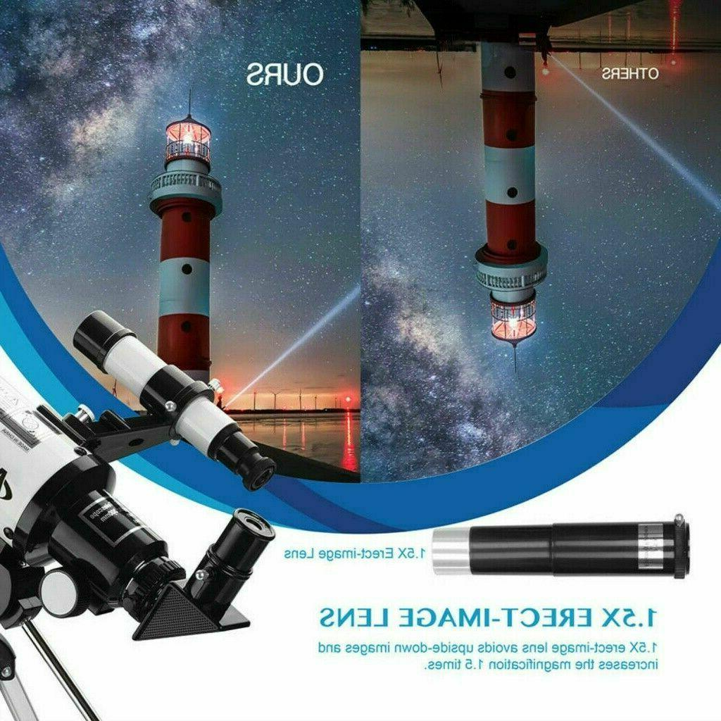 Professional Telescope Vision For Space Star
