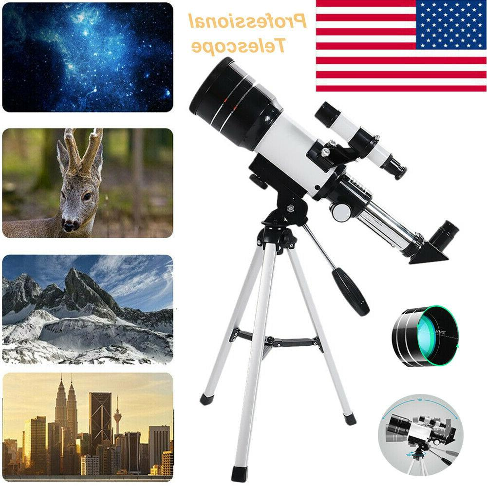 Professional Astronomical Night Vision For HD Space