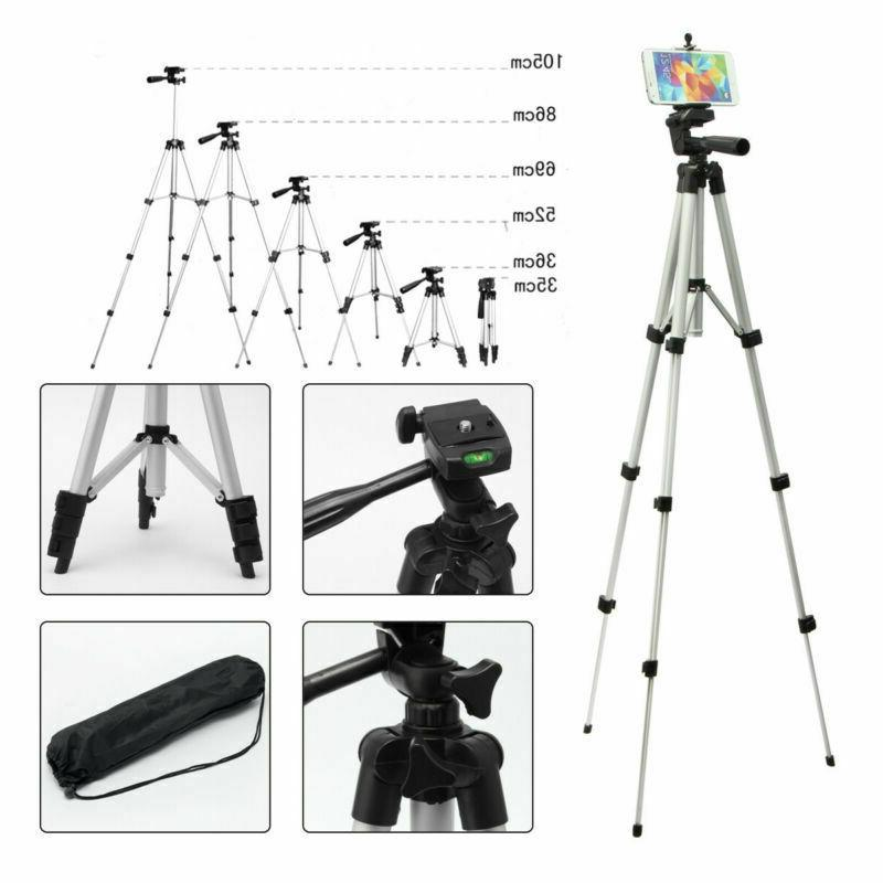 Professional Camera Tripod Stand Holder Mount for iPhone Sam