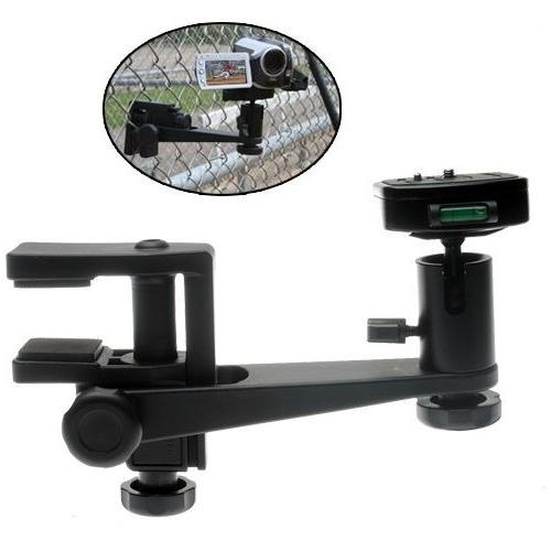 Nikon 20-60x82mm Straight Spotting Scope with Eyepiece + Tripod + Clamp + Cleaning