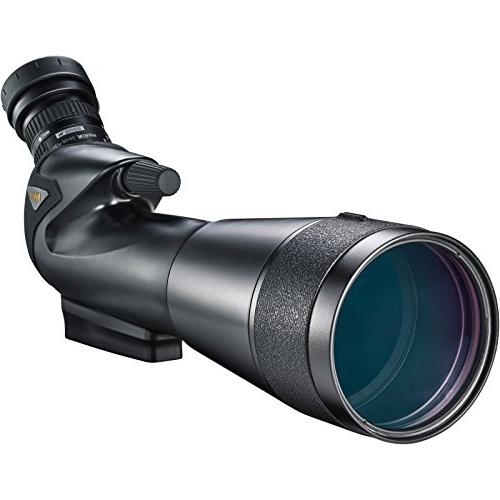 Nikon 20-60x82mm Prostaff Angled Body Fieldscope Scope Tripod + Clamp Mount + Cleaning Kit