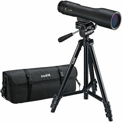 Nikon Prostaff Fieldscope-Angled