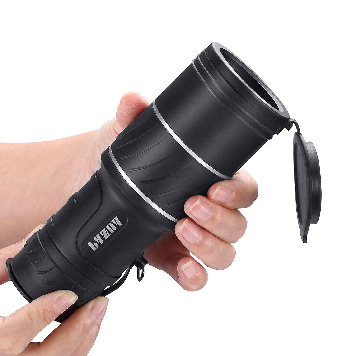 New Vision HD Camping Telescope