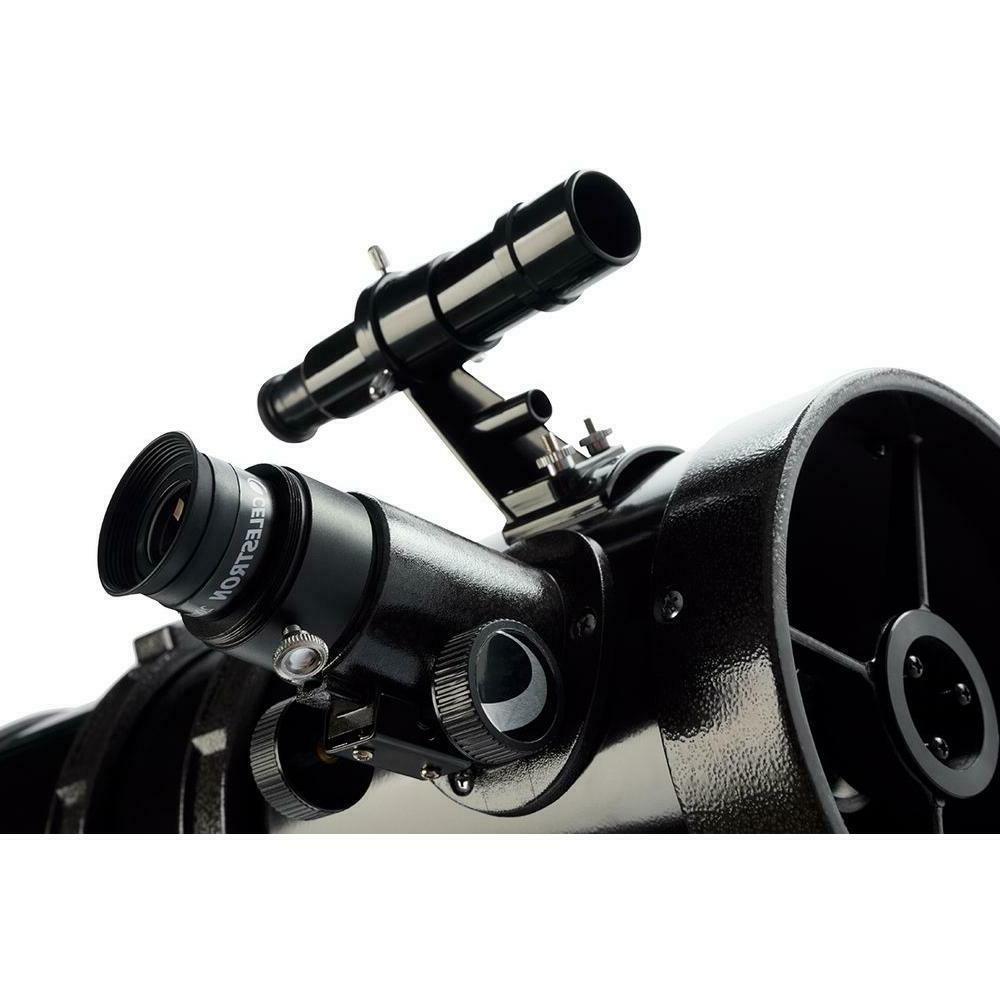 Reflector Tripod Amateur Astronomy Barlow