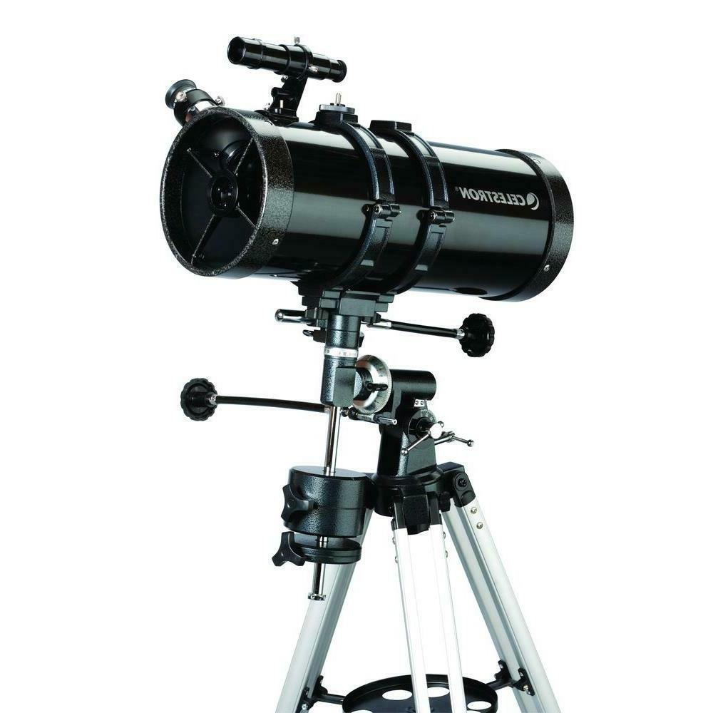 Reflector Planetarium Software Tripod Barlow Lens