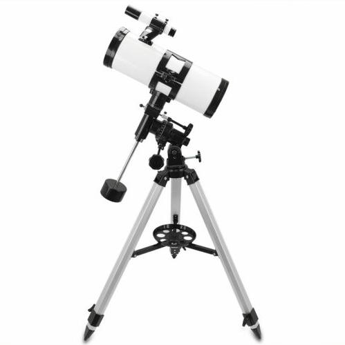 Refractive Telescope High-Definition Night Vision