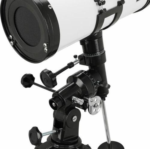 Refractive Telescope High-Definition