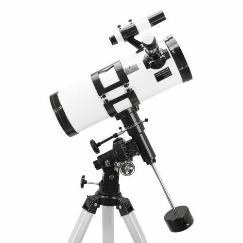 Refractive Astronomical Telescope High-Definition