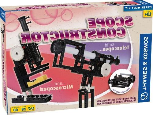 scope constructor science kit