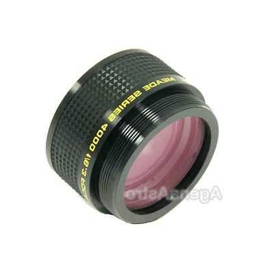 series 4000 f 6 3 focal reducer
