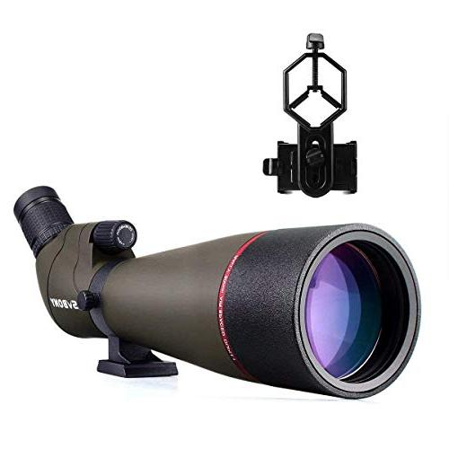 shooting hunting spotting scopes bak4