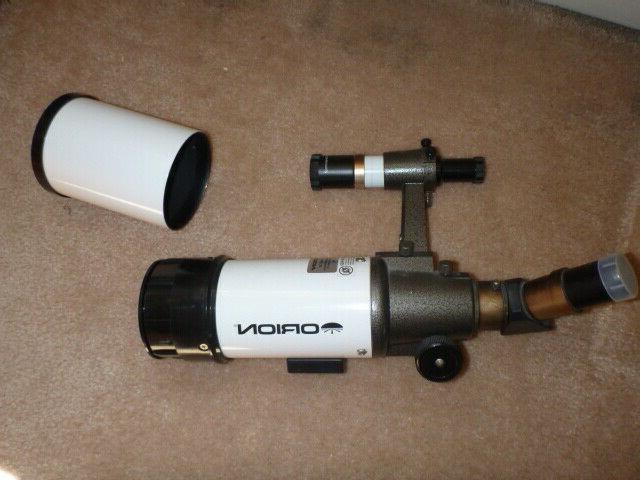 Orion ShortTube Telescope Bundle