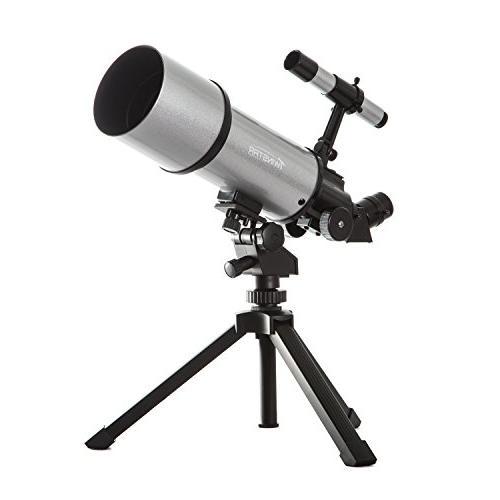 silver twinstar astromark power portable