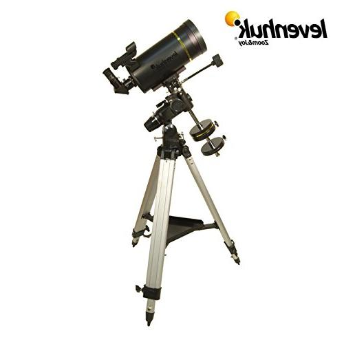 skyline 127 mak telescope