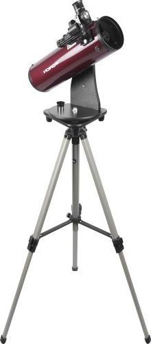 skyscanner reflector telescope tripod