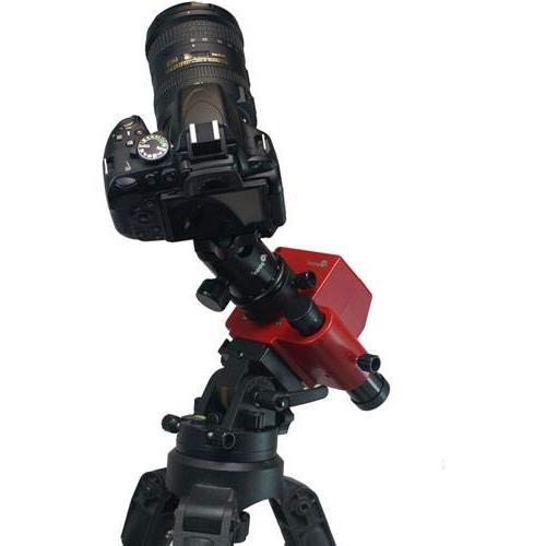 iOptron Pro Camera Mount with Polar Mount