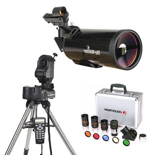 skywatcher s11500 maksutov cassegrain telescope