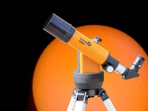 iOptron Solar 60 with Electronic Eyepiece 8506