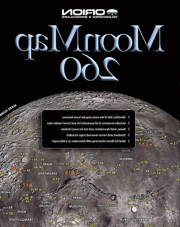 Orion II 4.5 Reflector