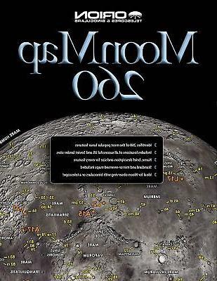 Orion EQ Reflector Kit