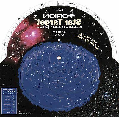 Orion EQ Reflector Telescope