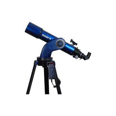 starnavigator ng 102 refractor telescope