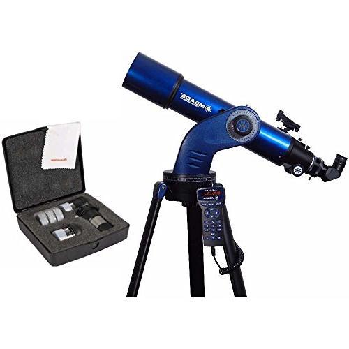 starnavigator ng goto refractor telescope