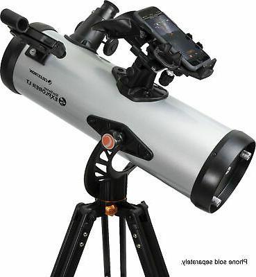 Celestron - 114mm Newtonian -