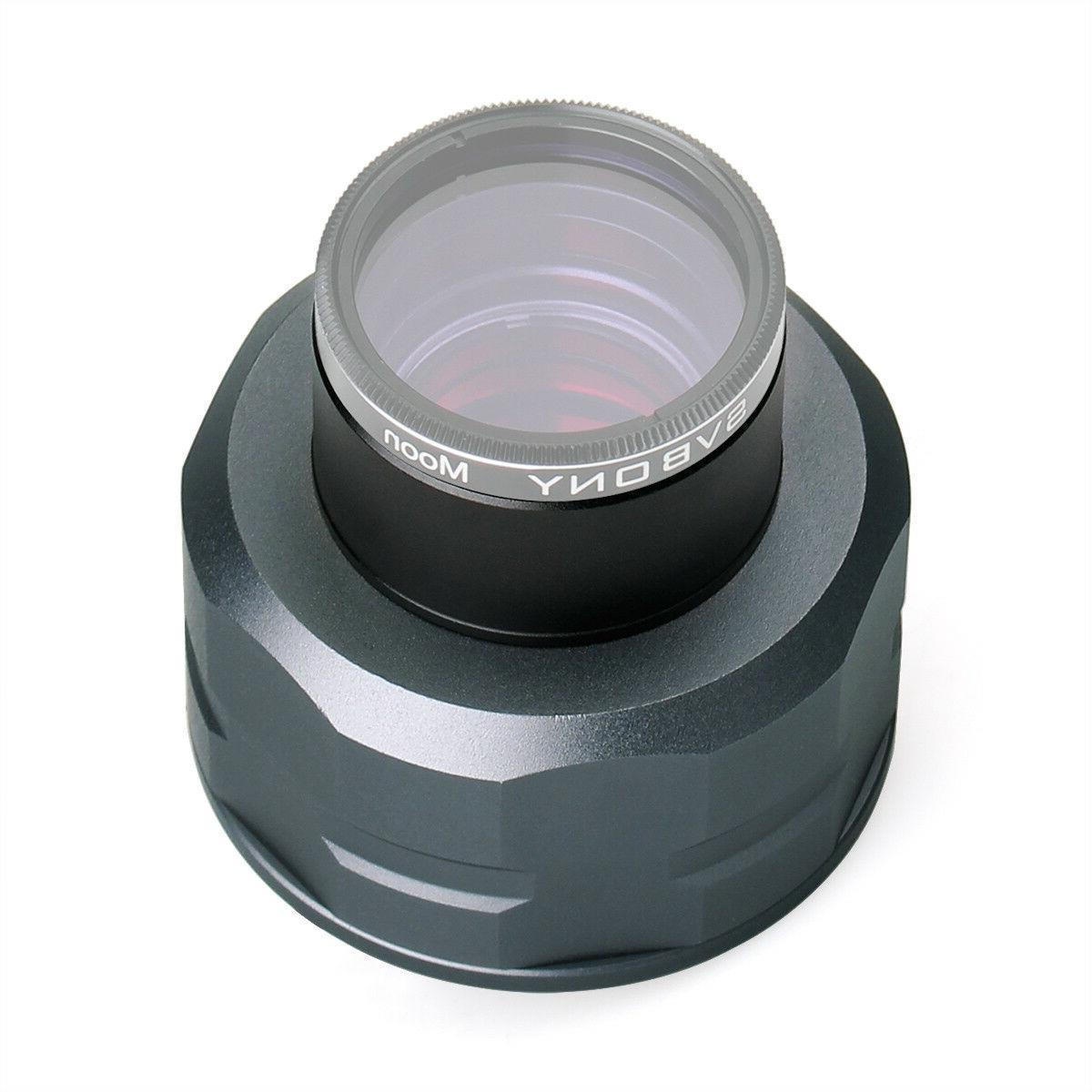 """SVBONY SV105 1.25"""" Electronic Eyepieces Camera+ Tracking US"""