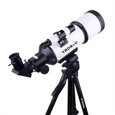 SV20 Fully-Coated Refractor free Stock