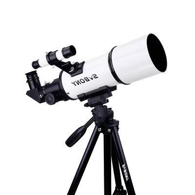 SVBONY Refractor Fully Tripod+ Adapter US