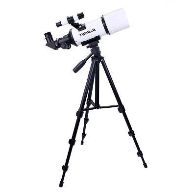SVBONY 80mm Telescope Fully