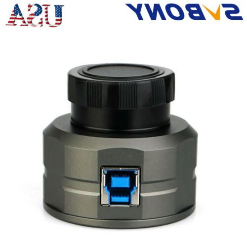 sv205 8mp electronic eyepieces 1 25 astro