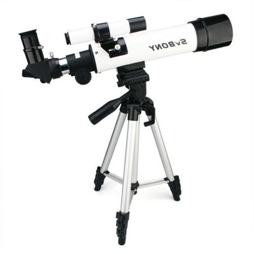 SVBONY SV25 Refractor Telescope Tripod