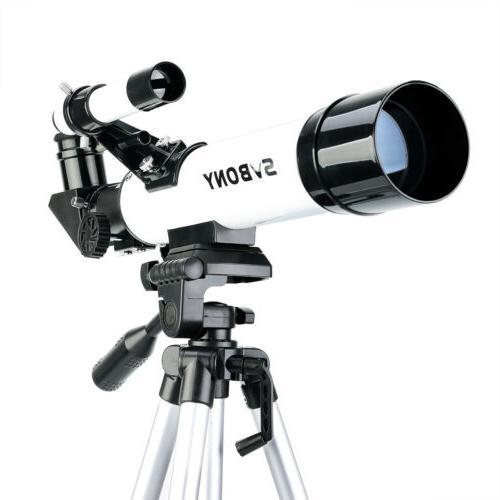 SV25 60x420mm Refractor Tripod US