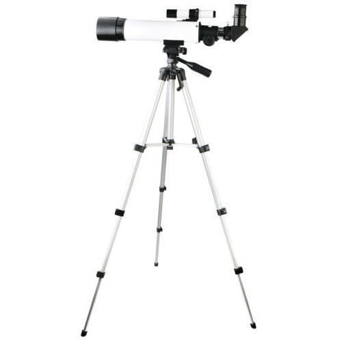 SVBONY SV25 Compact Refractor Telescope Tripod US