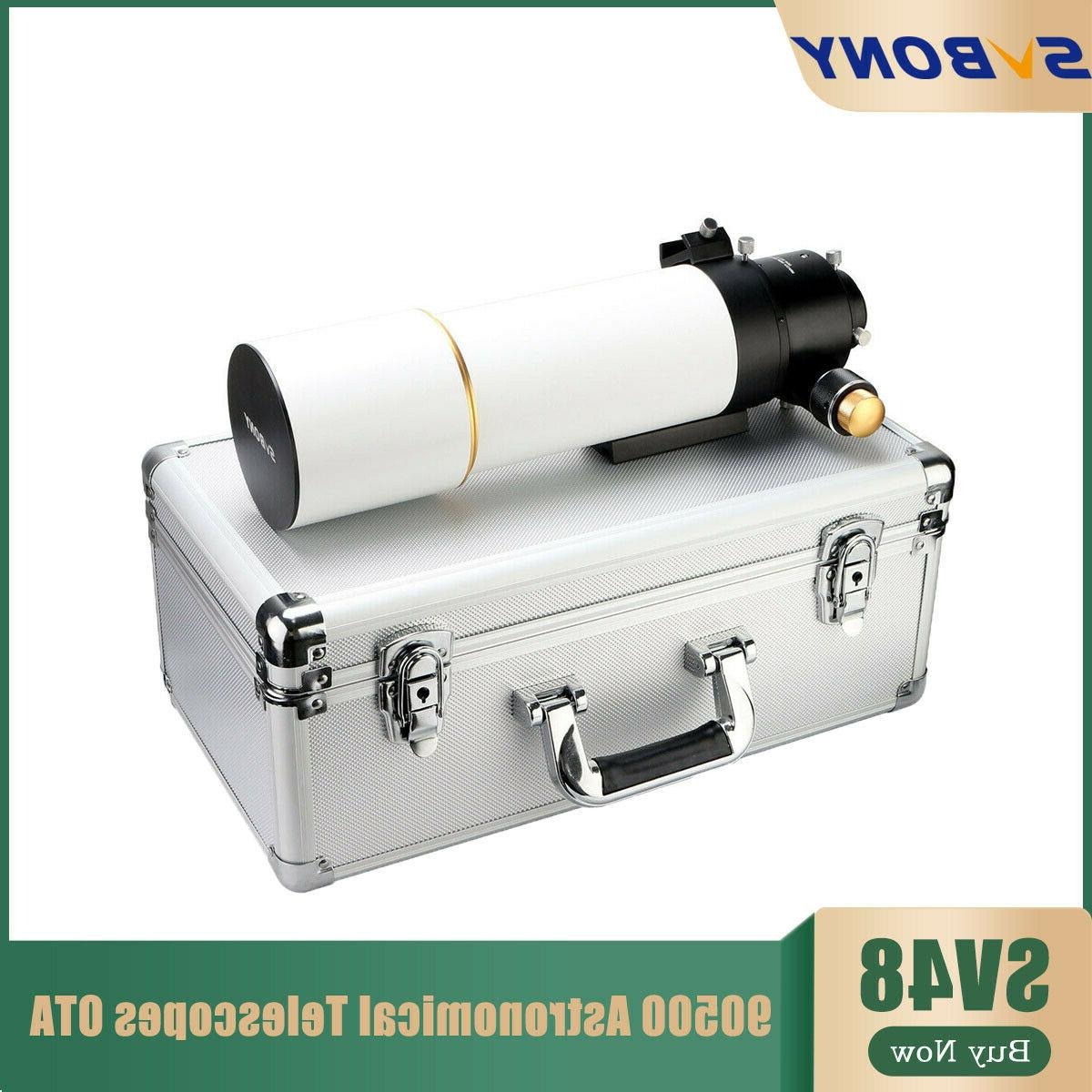 sv48 f 5 5 2 90mm refractor