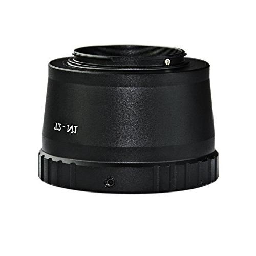 t2 n1 t mount lens