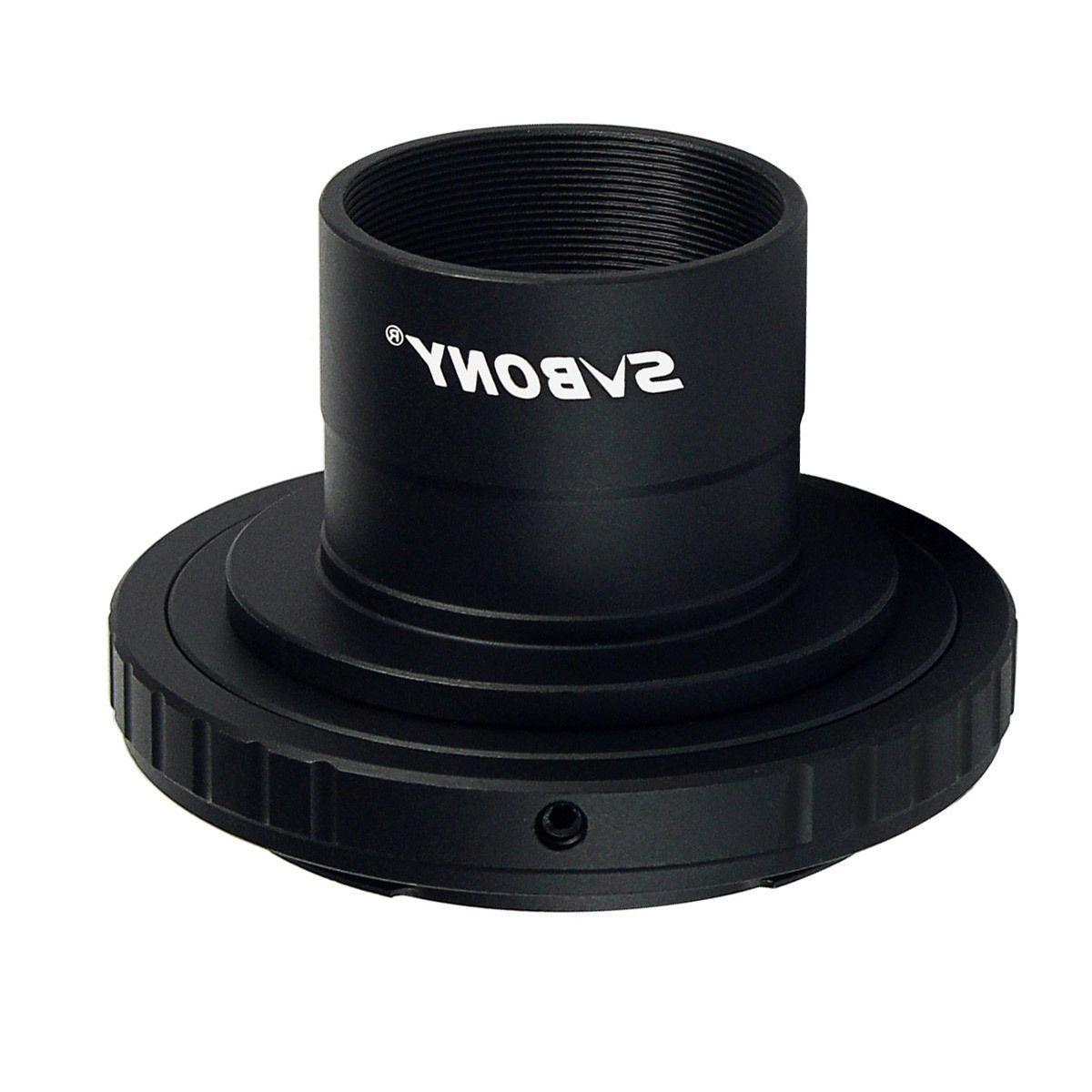 SVBONY Ring Nikon Cameras + Adapter US