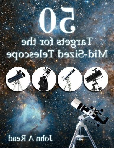 targets mid sized telescope