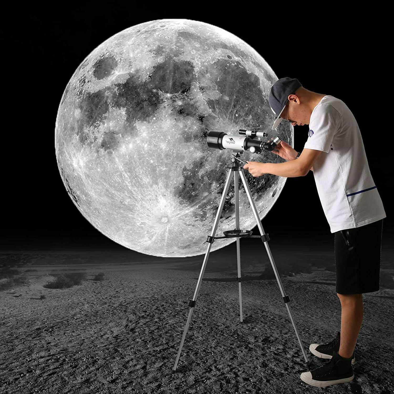 Gskyer Telescope, 400mm AZ Refracting