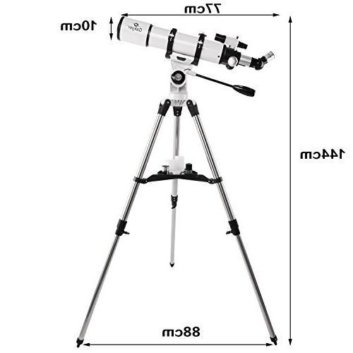 Gskyer Telescope, AZ Astronomical Technology Scope